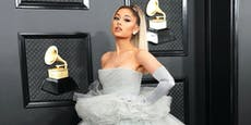 Ariana Grande stellt sich gegen Starbucks