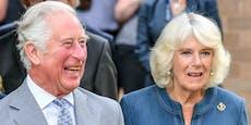 Gericht soll entscheiden – hat Charles heimlichen Sohn?