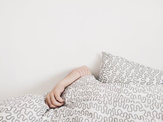 Schlaf ist wesentlich für die Funktionsfähigkeit des Immunsystems.