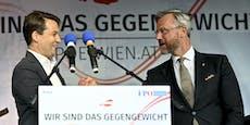 """FPÖ will """"Ausländer-Demos"""" in Wien verbieten"""