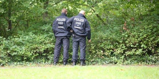 Facebook Account Gehackt Polizei