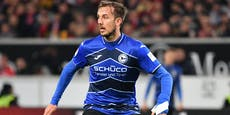 ÖFB-Legionär Prietl schießt Bielefeld zum Meistertitel