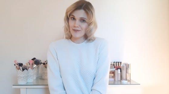Lucy Hellenbrecht sucht einen Freund.