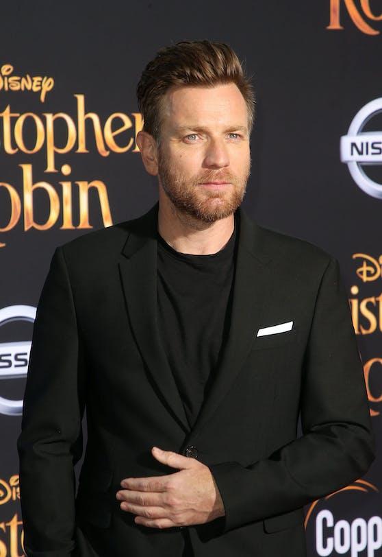 """Nach """"Die Schöne und das Biest"""" wird Ewan McGregor in einem weiteren Disney-Märchen mitwirken."""