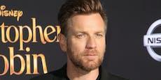 """Pinocchio""-Remake: McGregor zirpt als Grille"