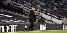 Mourinho-Remis gegen Ex-Klub, 3:0-Sieg für Hasenhüttl
