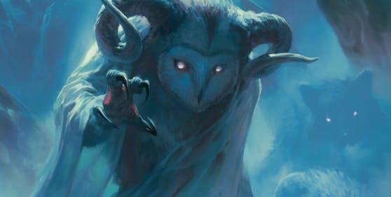 """""""Icewind Dale: Rime of the Frostmaiden"""" erscheint im September."""