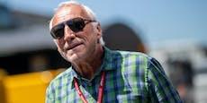 Red-Bull-Gründer verliert zwei Milliarden in einem Jahr