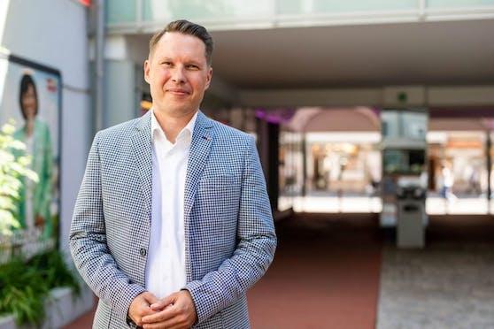 Im Streit um die Corona-Politik in Oberösterreich legt SPÖ-Manager Georg Brockmeyer nach.