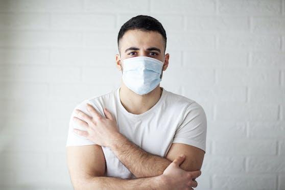 Männer könnten einen entscheidenden Nachteil gegenüber Frauen haben, wenn es um eine Coronavirus-Erkrankung geht.
