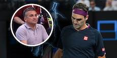 """Djokovic-Vater greift Federer an: """"Geh doch Ski fahren"""""""