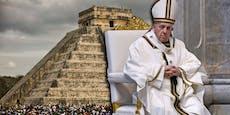 Mayas & Papst-Prophezeiung: Geht Welt am Sonntag unter?