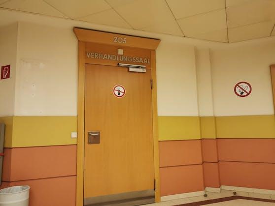 Der Prozess fand am Straflandesgericht in Wien statt.