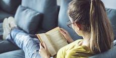 7 Gründe, jetzt ein Buch zu lesen