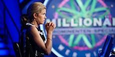 Millionär sagte Anke Engelke die falsche Antwort ein