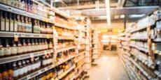 Todes-Gift in Getränkeflaschen in Supermärkten entdeckt