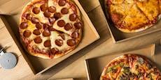 Bekommt man von Pizza wirklich Pickel?