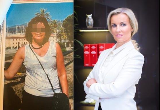 Vertritt Familie von Opfer Barbara A.: Anwältin Karin Prutsch (r.)