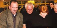 """""""Schuh-Kaiser"""" Franz Wunderl (77) ist gestorben"""