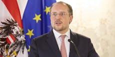 Schallenberg: Erneute Grenzschließung möglich
