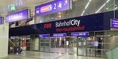 Zivilcops nehmen Langfinger am Hauptbahnhof fest