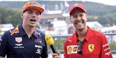 TV-Sender steigt nach 30 Jahren aus der Formel 1 aus