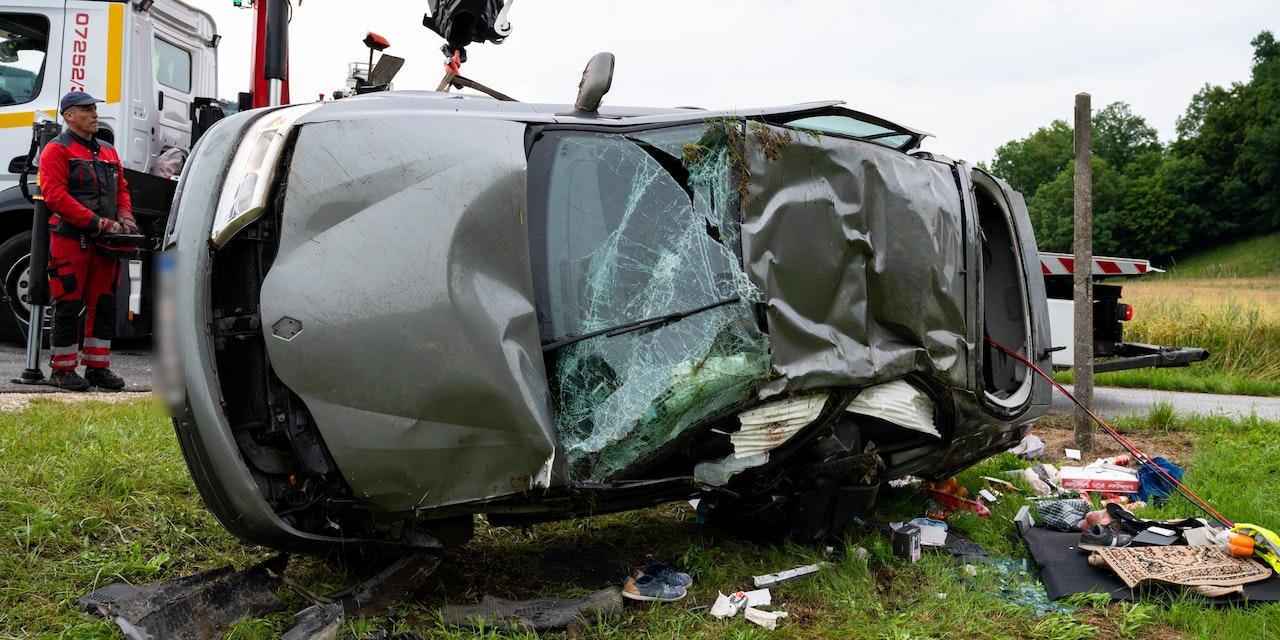 Unfall österreich Heute