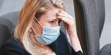 Salzburg-Cluster: Auch Ministerin muss zum Virus-Test