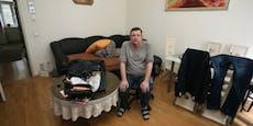 Zu 80 Prozent Behinderter zu gesund für Gemeindebau
