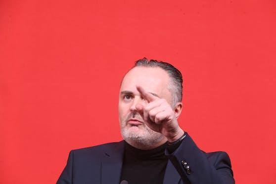 Hans Peter Doskozil: Er bekräftigt, dass seine Parteichefin nicht automatisch Spitzenkandidatin zur Wahl sein soll.
