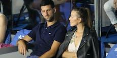 Tennis-Star Djokovic spricht über Scheidungs-Gerüchte