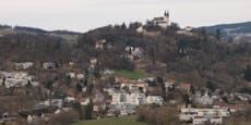 Initiative fordert mehr Schutz für Pöstlingberg