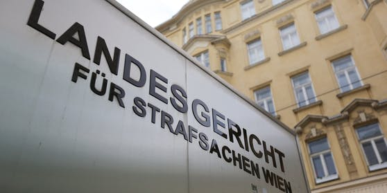 Landesgericht Wien