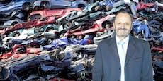 """Fahrzeughandel: """"Wir wünschen uns eine Ökoprämie"""""""