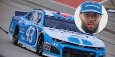 So reagieren die NASCAR-Stars auf Rassismus-Eklat