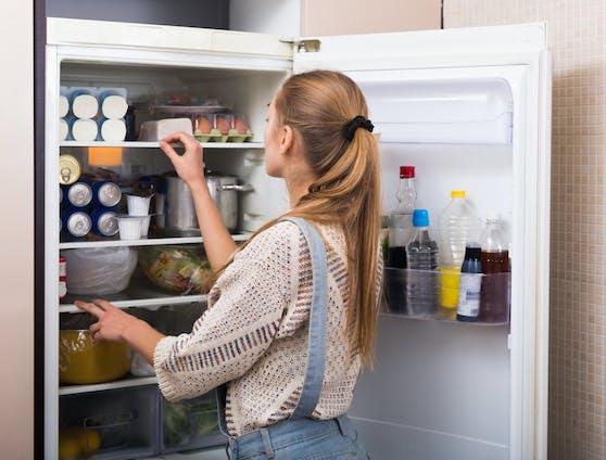 In eurem Kühlschrank herrscht das reinste Chaos? Dann haben wir vielleicht die richtigen Tipps für euch.