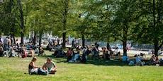 Schon mehr als 4.000 aktive Corona-Kranke in Wien