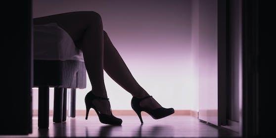 Prostitution Symbolbild
