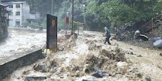 Freunde wollen Schüler aus Fluss retten – 8 Kinder tot