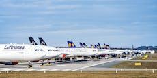 Diese Flüge ab Wien werden jetzt eingestellt