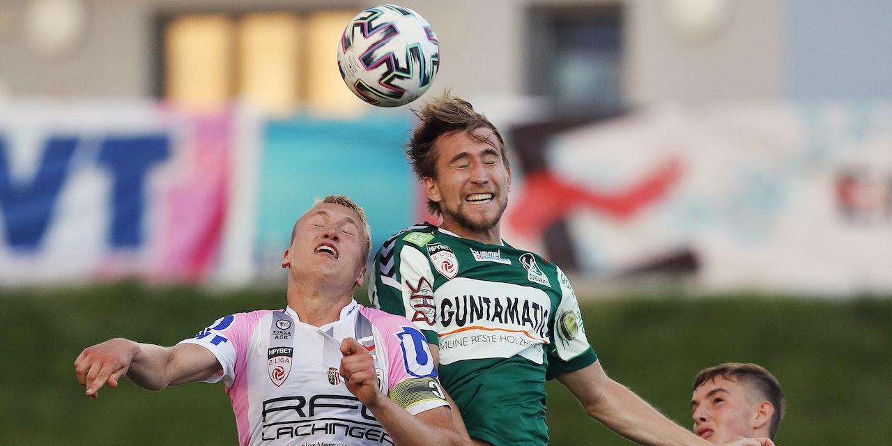 2.Liga Heute