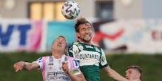 2. Liga: Spitzen-Duo verliert im Aufstiegs-Rennen