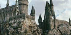 Jetzt kannst du in einem Harry Potter-Haus urlauben