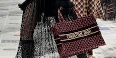 Dior kündigt erste Fashion Show nach Shutdown an