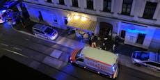 Randale in Wiener Beisl wurde richtig blutig