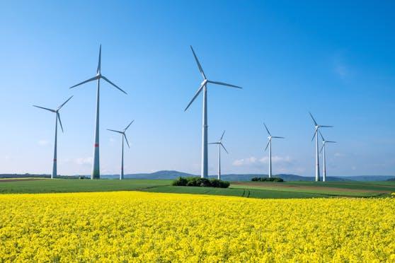 Eine neue Studie analysiert die möglichen gesundheitlichen Auswirkungen von Windkraft.