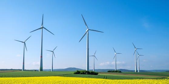 Eine neue Studie analysiert die möglichen, gesundheitlichen Auswirkungen von Windkraft.
