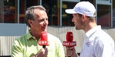 Formel 1 in Spielberg beschert ORF starke Quoten
