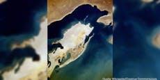 Diese Insel könnte Grund für ein Massensterben werden