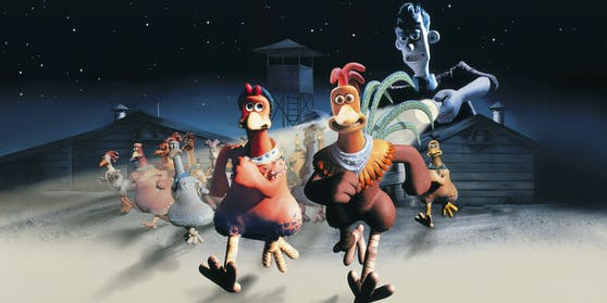 """Der Animationsfilm """"Chicken Run - Hennen rennen"""" bekommt auf Netflix eine Fortsetzung, allerdings wird Mel Gibson keine Sprechrolle mehr erhalten."""